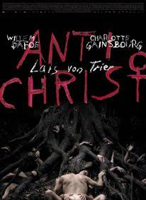 Açılış sekansındaki başyapıt - Antichrist