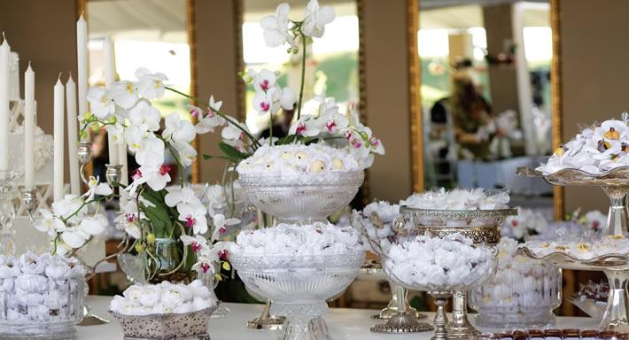 decoracao mesa branca:Paixão por orquídeas – Meu orquidário: Decoração de Festa