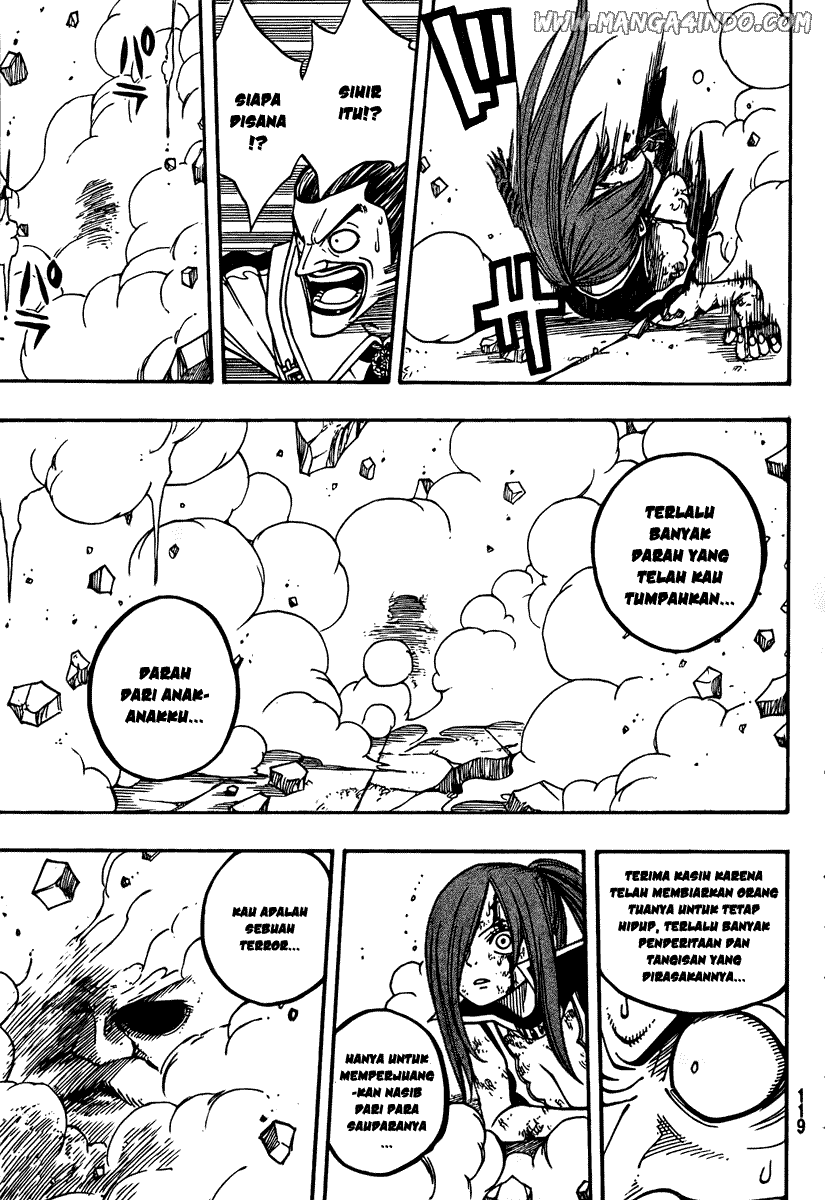 manga fairy tail  64 page 17