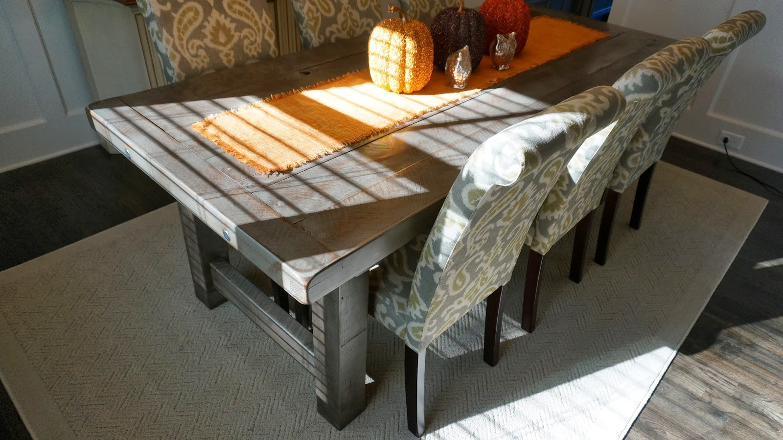 Rustic Dining Table. 100 Farmers Dining Room Table Furniture ...