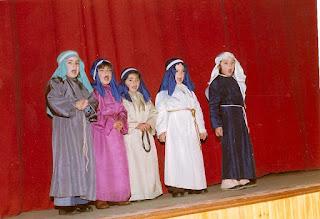 Candelario Salamanca comedia en el cine los angeles
