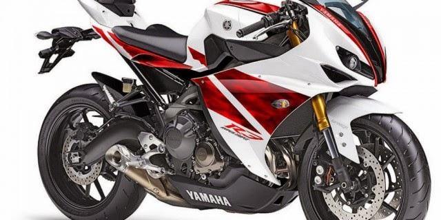 Yamaha Siap Hadirkan YZF-R3 Setelah Yamaha R15 dan Yamaha R25