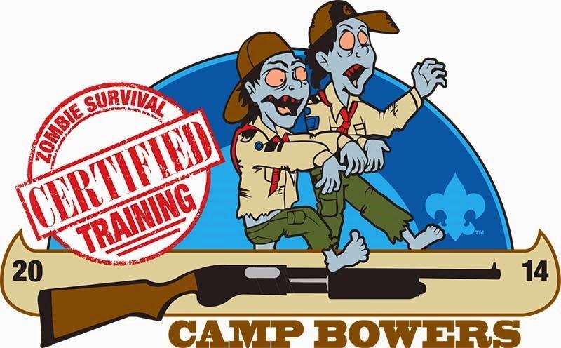 Camp Bowers