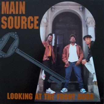 Main Source – Looking Out The Front Door (1990) (VLS) (320 kbps)