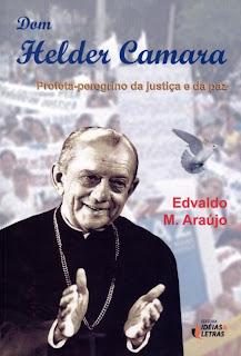 Livro de Pe. Edvaldo M. Araújo