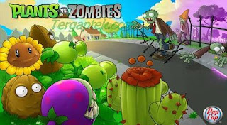 Plants vs zombie android samsung galaxy mini