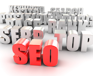 BLOG SEO Logo Icon