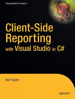 Client-Side Reporting with Visual Studio in C#