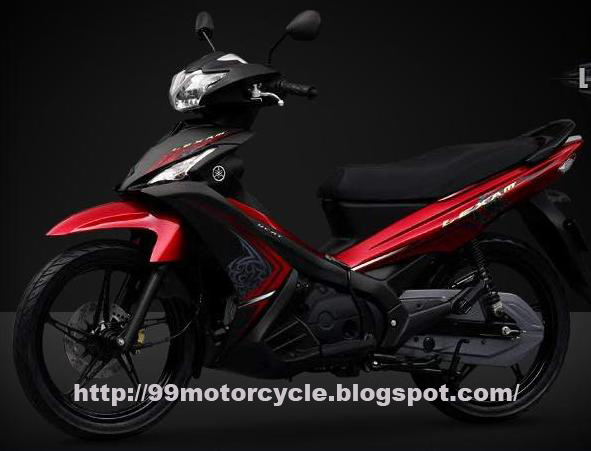 Modifikasi motor  Motorcycles Yamaha Lexam Interest In Indonesia Start