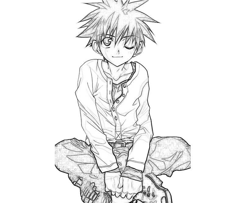 daisuke-niwa-sitdown-coloring-pages