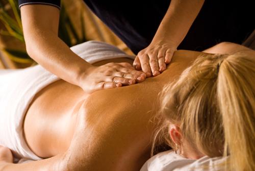massage for par københavn