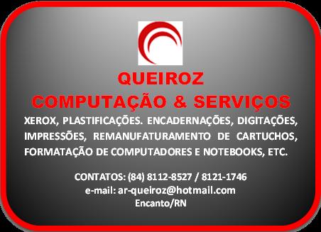 Queiroz Computação & Serviços