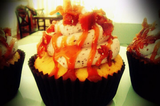 Misha Cupcakes Miami