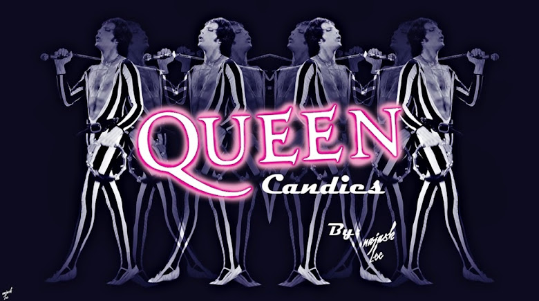 Queen Candies