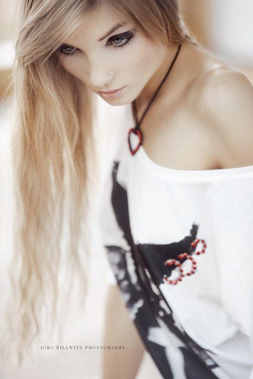 Jörg Billwitz fotografia mulheres modelos sensuais fashion Yvonne