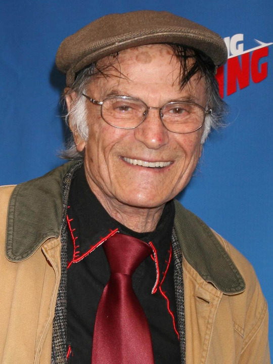 larry storch height