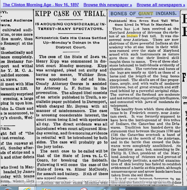 1897.11.16 - The Clinton Morning Age