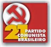 PARTIDO COMUNISTA BRASILEIRO