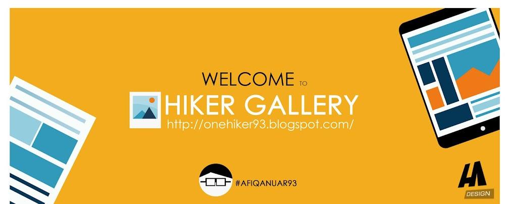 HIKER GALLERY