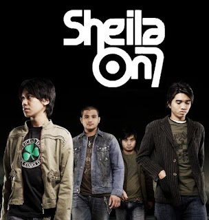 Chord Gitar Sheila on 7 - Yang Terlewatkan