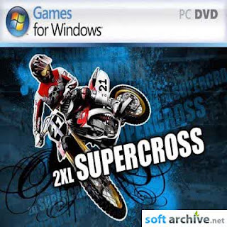 Download 2XL Supercross Full RIP PC Game