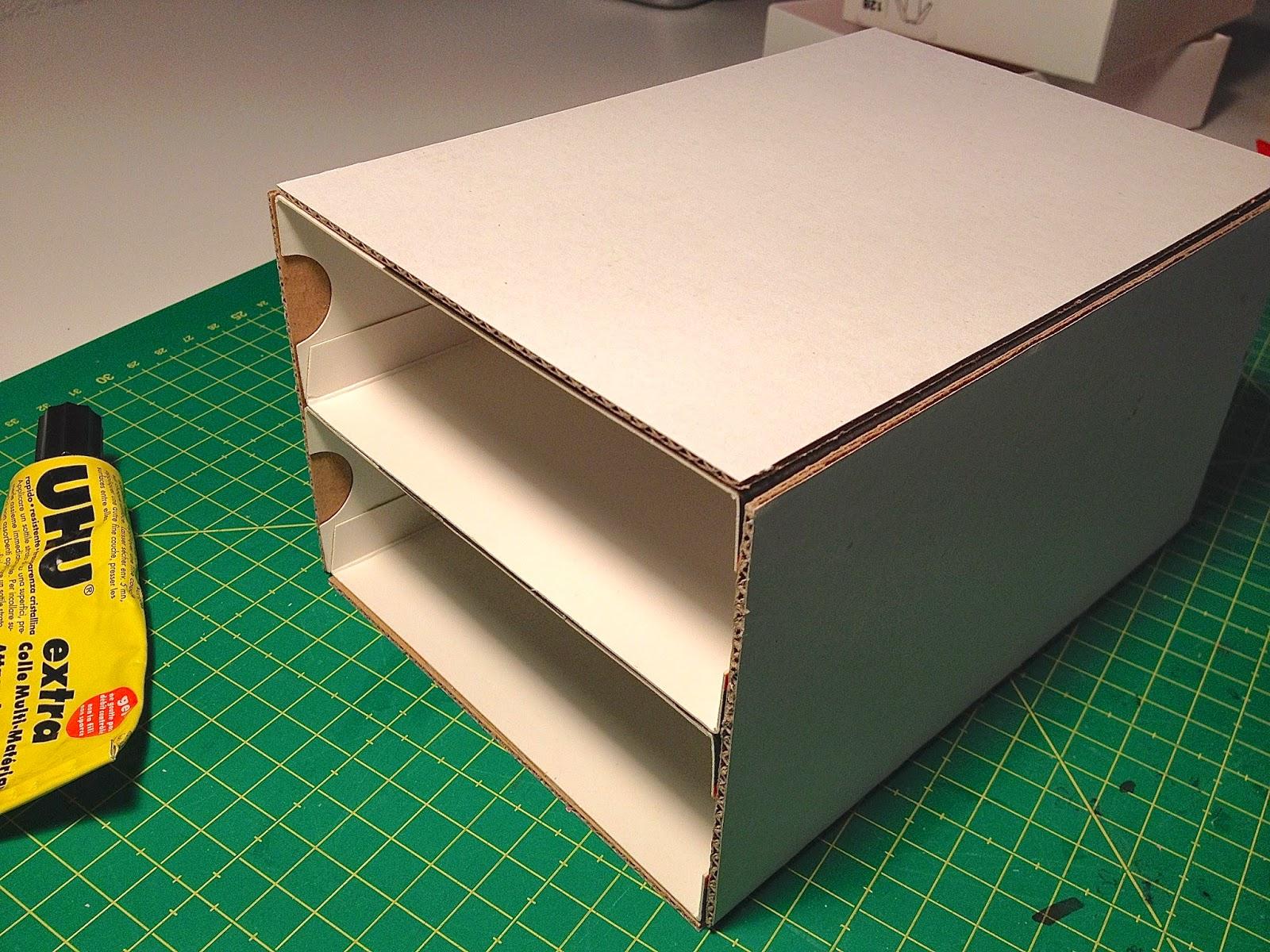 les tiroirs en soi sont relativement solides mais pas l 39 emballage autour j 39 ai donc d 39 abord. Black Bedroom Furniture Sets. Home Design Ideas