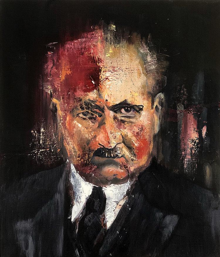 Martin Heidegger - filozof Hitlera