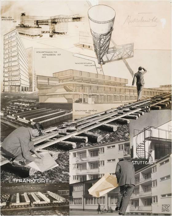 Historia de la arquitectura moderna introduccion for Josep quetglas