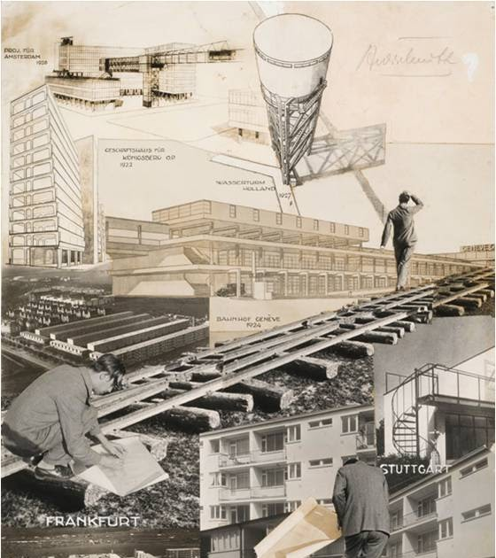 Historia De La Arquitectura Moderna Introduccion