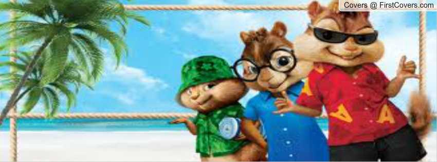 facebook covers alvin and the chipmunks facebook covers
