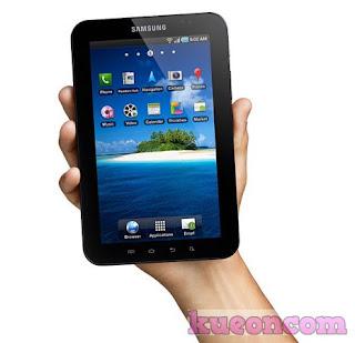 SAMSUNG Galaxy Tab 3 GT-P3200