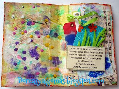 http://dorcasyalgomas.blogspot.com.es/2014/11/art-journal-la-vida-se-rie.html