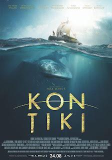Ver Película Kon-Tiki (Un Viaje Fantástico) Online (2012)