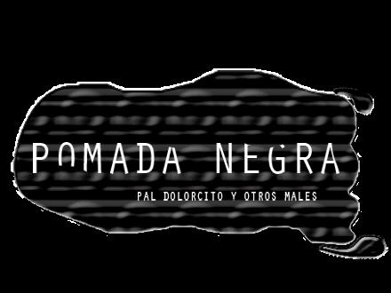 Pomada Negra