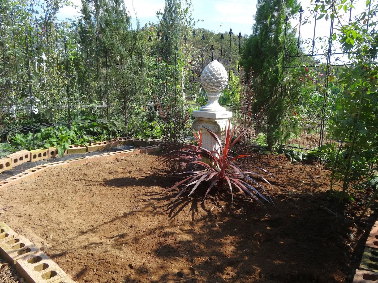 Le jardin secret for Axelle red jardin secret