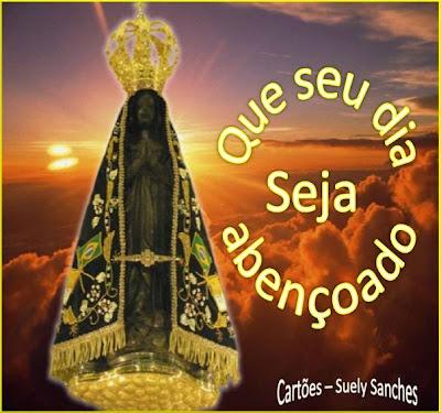 Comunidade Católica Milagre da Vida: NOSSA SENHORA APARECIDA