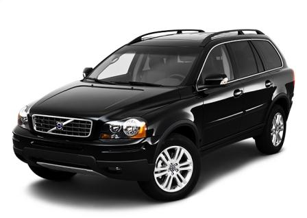 Volvo XC90 2010 Reviews