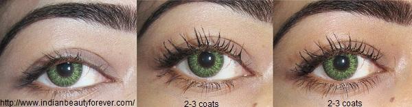 Oriflame Hyper Stretch Mascara