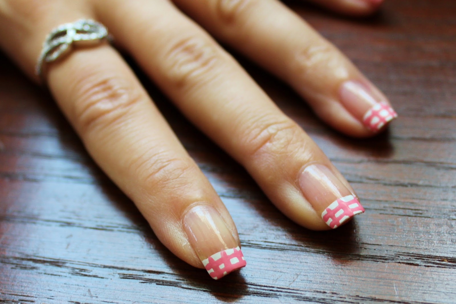 Simple Nail Art for Newbies