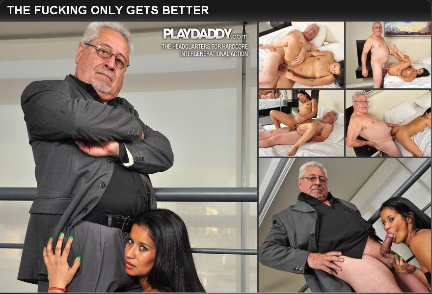 Old Man S Porn 48