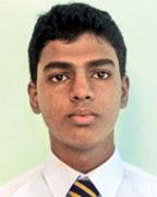 A/L Exam Island First Maths Stream Dasun Jayasinghe