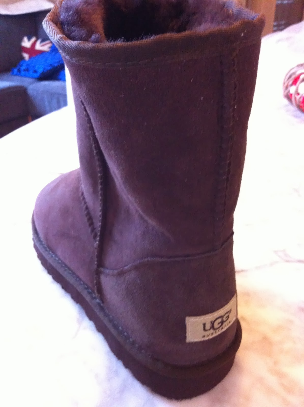 ugg australia counterfeit check