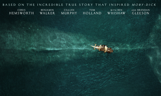 Warner Bros lanza el tráiler final de 'En el corazón del mar'