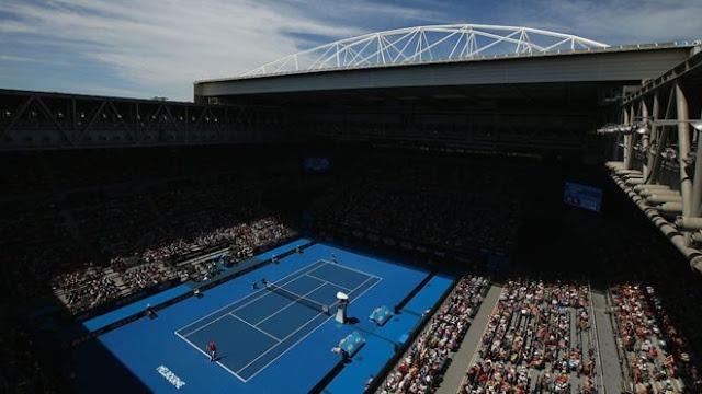 BandarQ - Australia Di tuntut karena diduga mengatur hasil Pertandingan Tennis