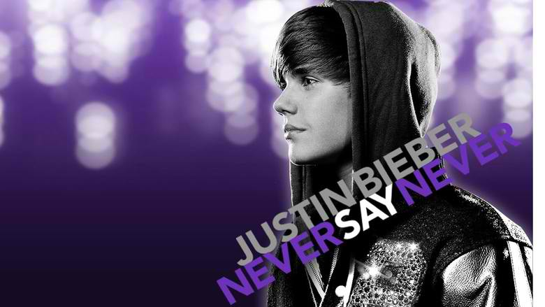 justin bieber pictures never say never. Watch Justin Bieber Never Say