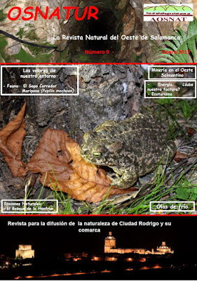 REVISTA OSNATUR-AOSNAT