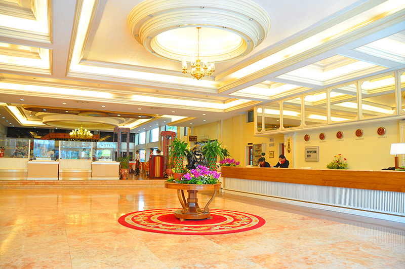 Grand Menseng Hotel Room Rates