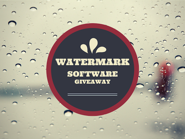 Aoao is giving away 100 licenses of Watermark Software to fromdev readers