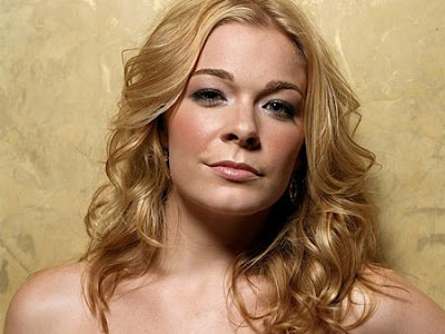 LeAnn Rimes - 16 Tons Lyrics