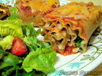http://foodiefelisha.blogspot.com/2013/02/seasoned-chicken-spinach-roll-ups.html
